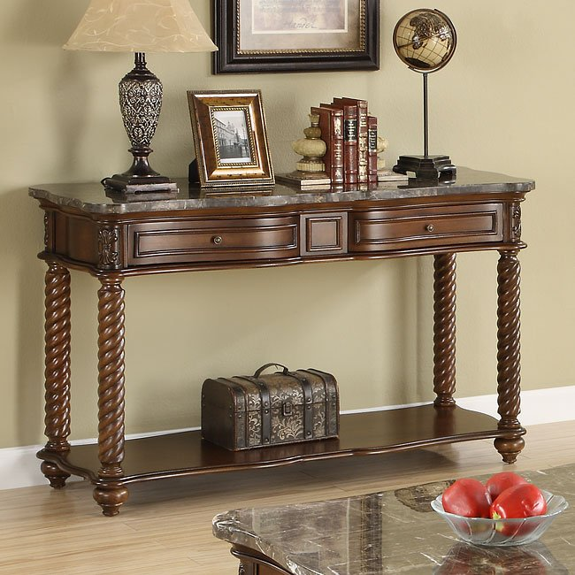 Lockwood Sofa Table