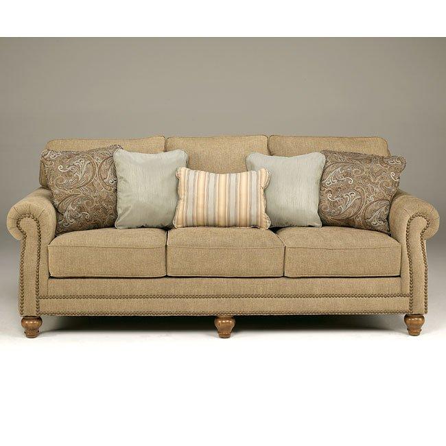 Prelude - Champagne Sofa
