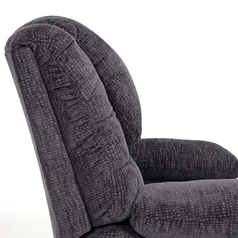 Wondrous Clayton Rocker Recliner Atlantic Graphite Ocoug Best Dining Table And Chair Ideas Images Ocougorg