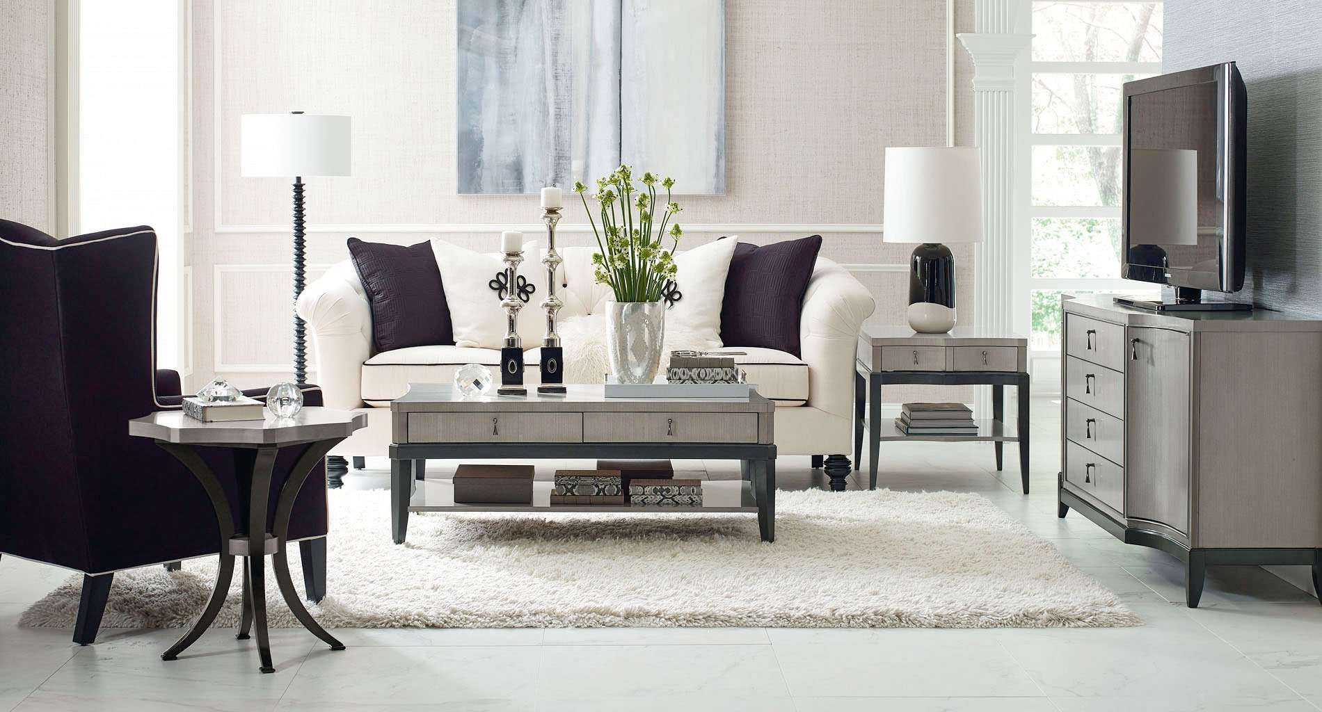 Symphony Occasional Table Set Legacy Classic | Furniture Cart