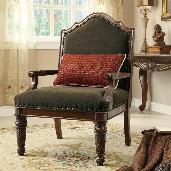 Catalina II Accent Chair
