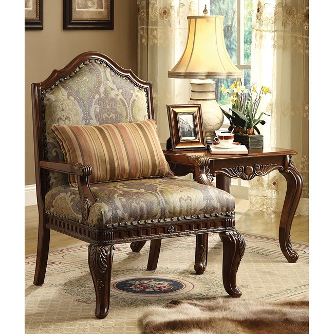 Lambeth II Accent Chair