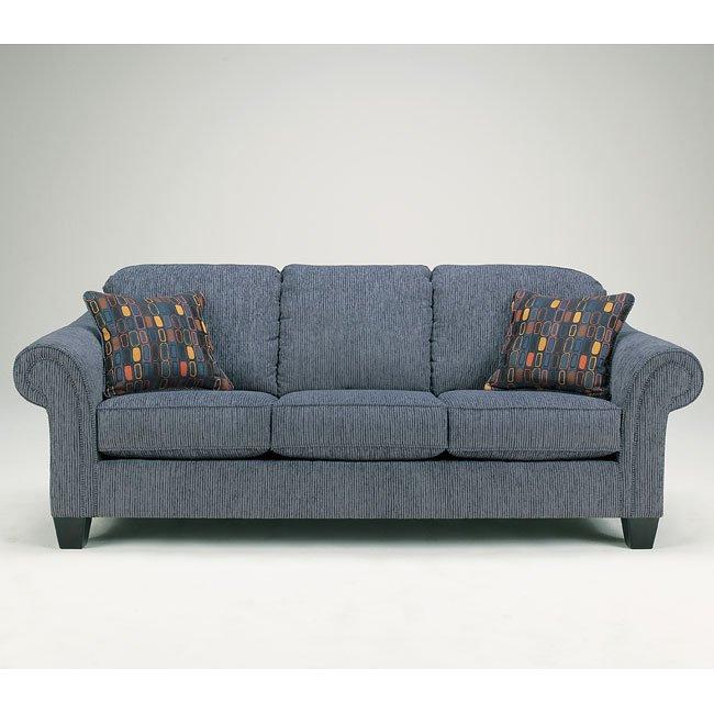 McKinley - Wedgewood Sofa