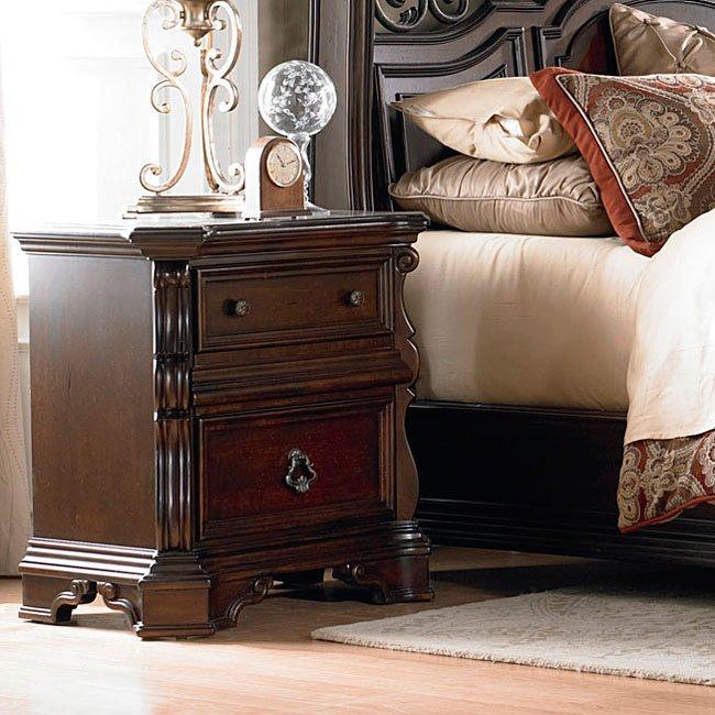 Arbor Place Sleigh Bedroom Set Liberty Furniture 1 Reviews Furniture Cart