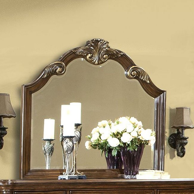 Romantic Dreams Mirror
