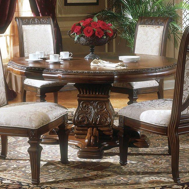 Aico Villagio Dining Room Set