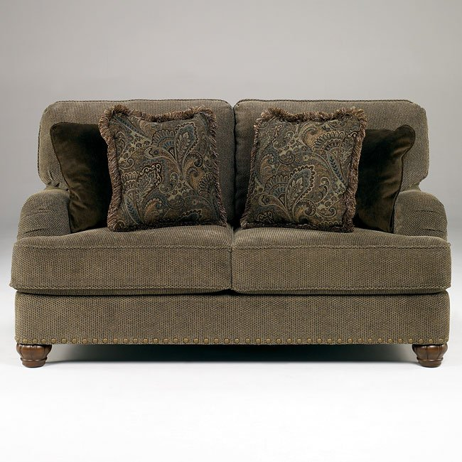 Barclay Place - Jewel Loveseat