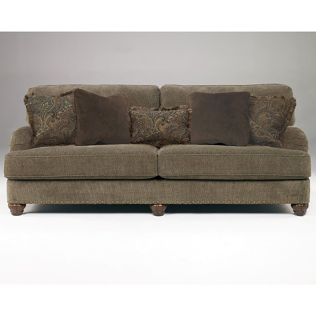 Barclay Place - Jewel Sofa