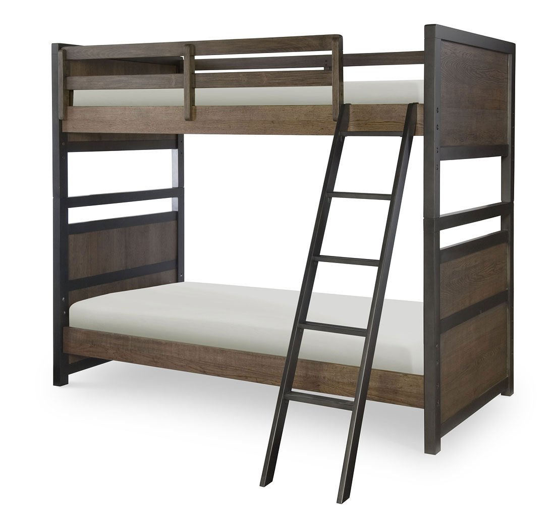 Fulton County Twin over Twin Bunk Bed