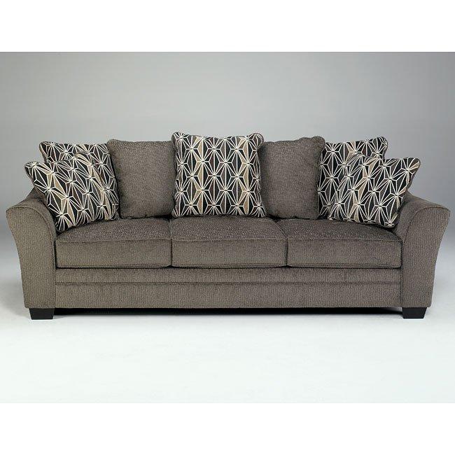 Legacy - Shitake Sofa