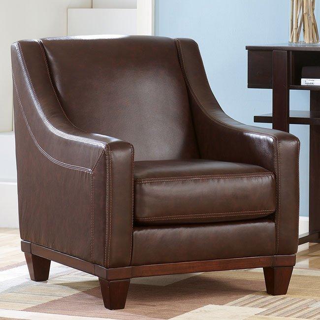 Hadley - Grain Accent Chair