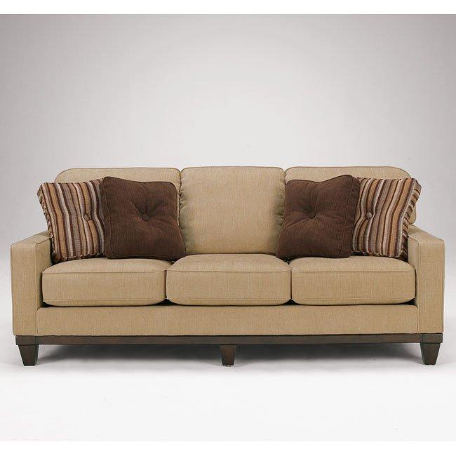 Hadley - Grain Sofa