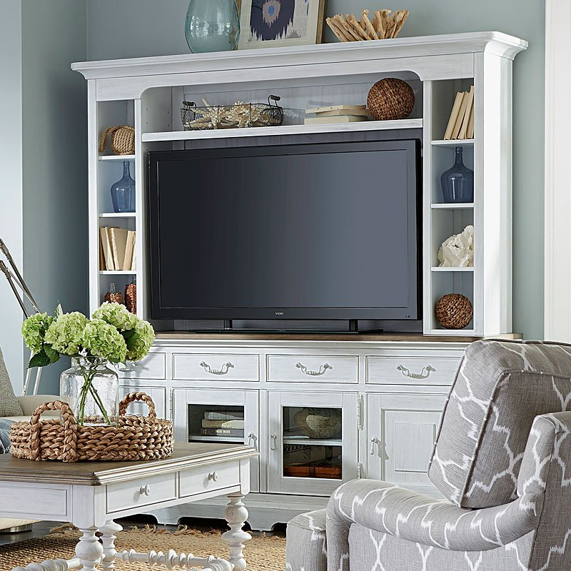 Attrayant Dogwood Entertainment Center (Blossom)