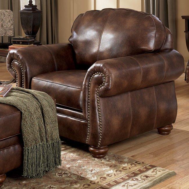 Harrington - Truffle Chair
