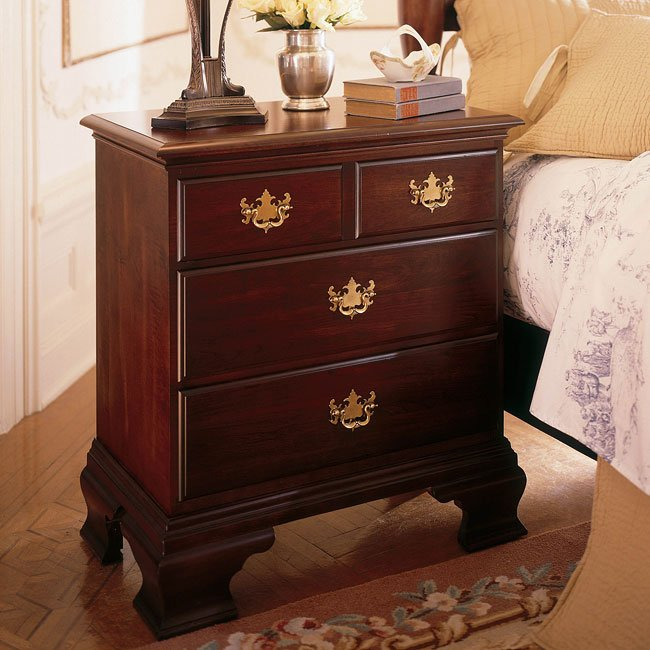 Carriage House Nightstand
