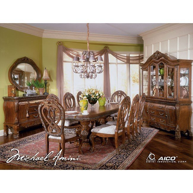 Eden Dining Room Set