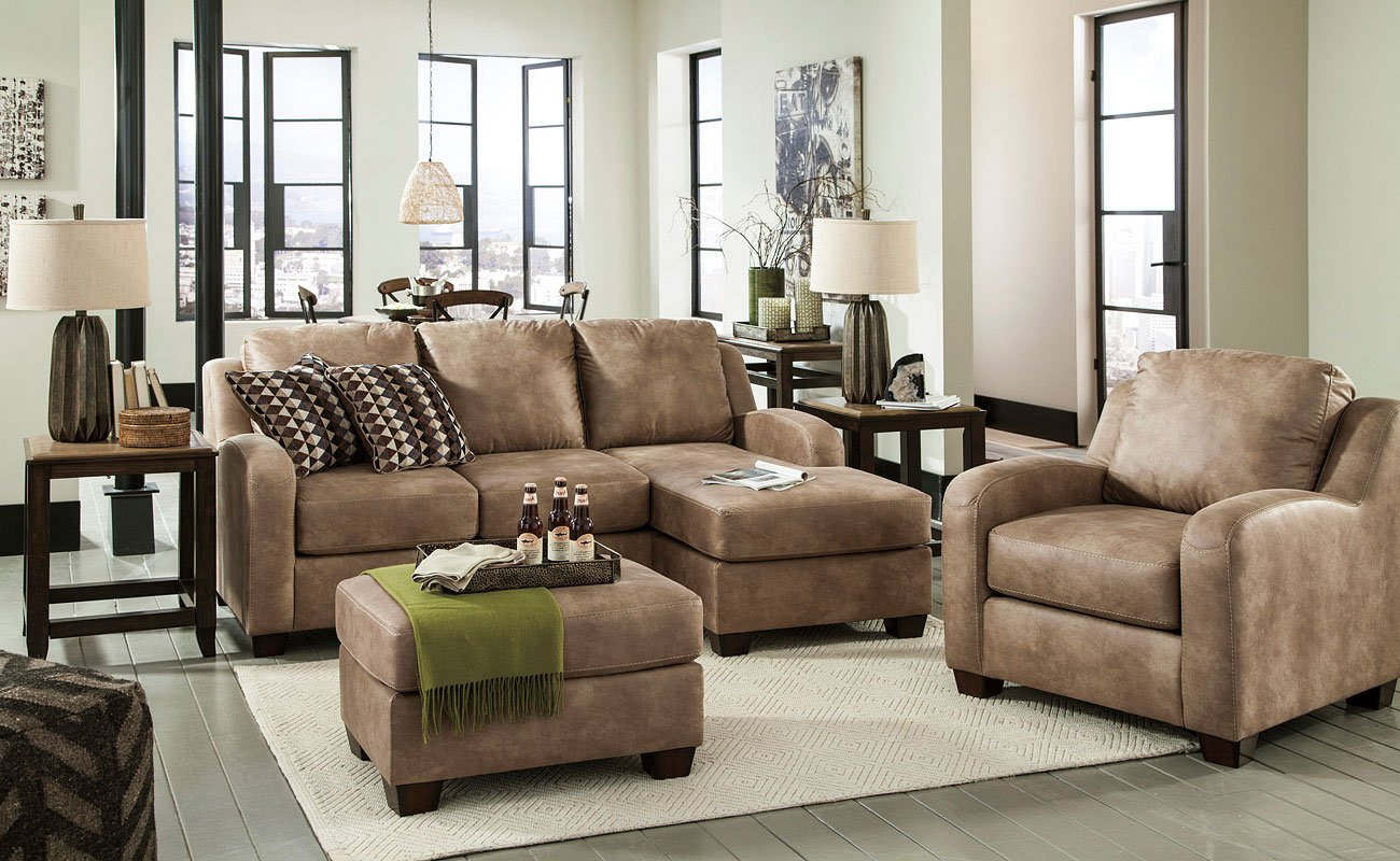 Alturo Dune Living Room Set Signature Design By Ashley ... on Dune Outdoor Living id=20319
