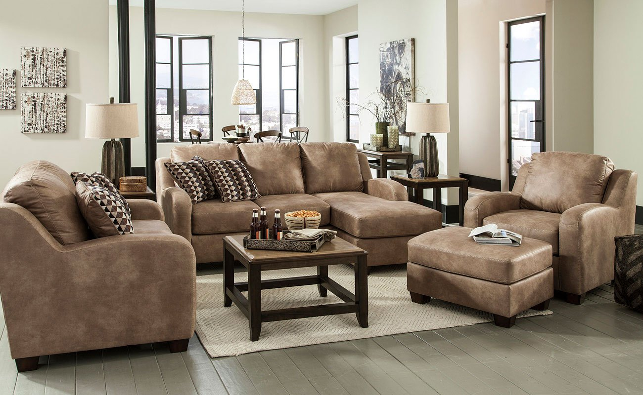 Alturo Dune Living Room Set Signature Design By Ashley ... on Dune Outdoor Living id=35989