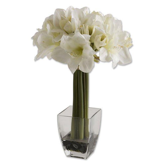 Amaryllis Beach Bouquet