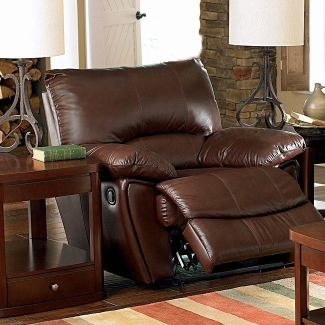 Clifford Reclining Living Room Set Coaster Furniture, 1 ...