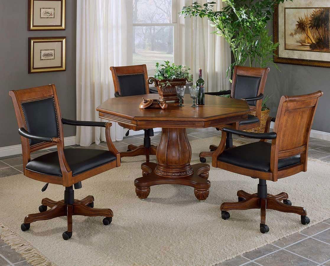 Kingston Game Table Set