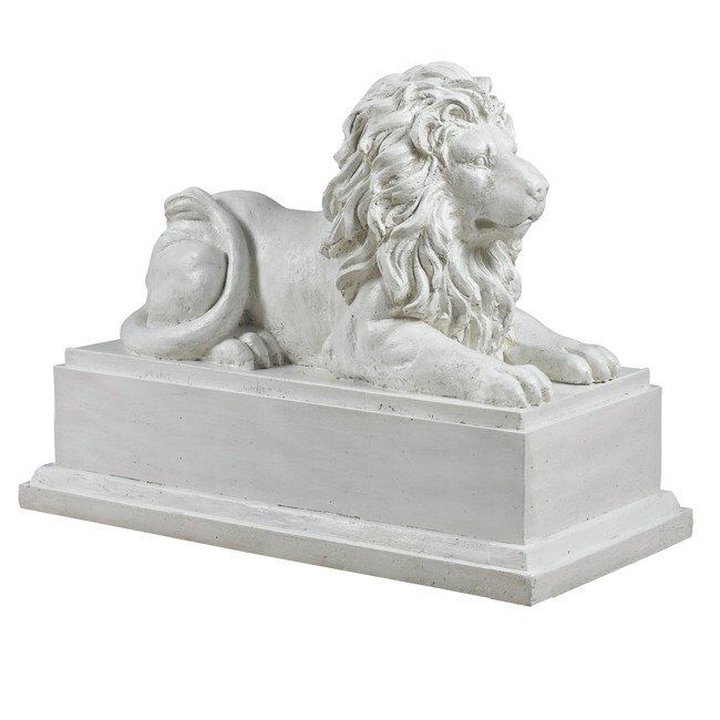 Lion Pride (Roman White)