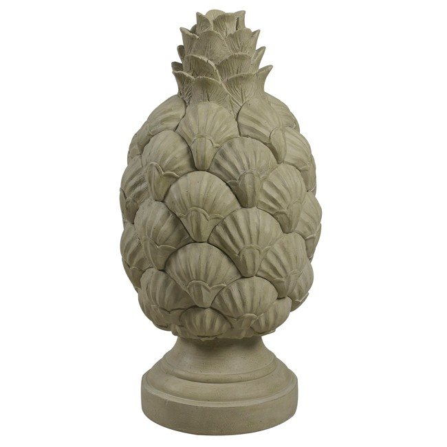 Shell Finial (Sandstone)