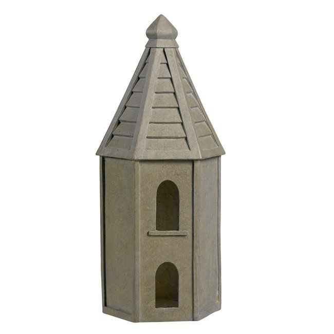 Bird House (Tuscan Earth)