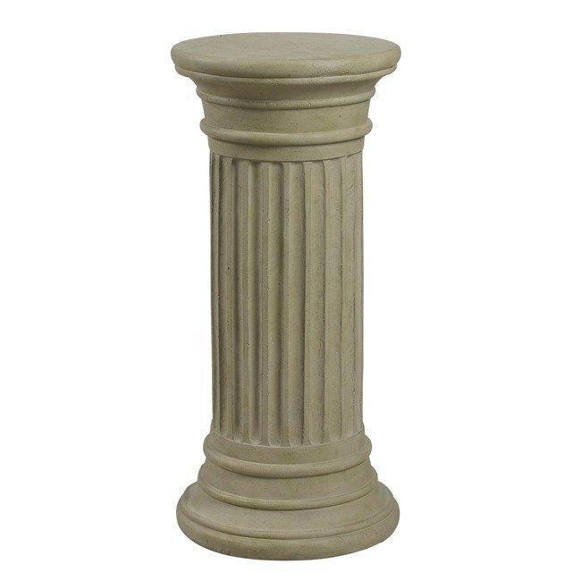 Fluted Column (Sandstone)