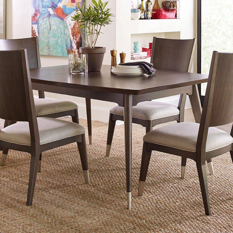 Soho Shaped Dining Table
