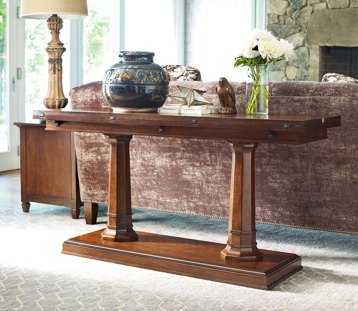 Upstate Flip Top Console Rachael Ray Home By Legacy Classic