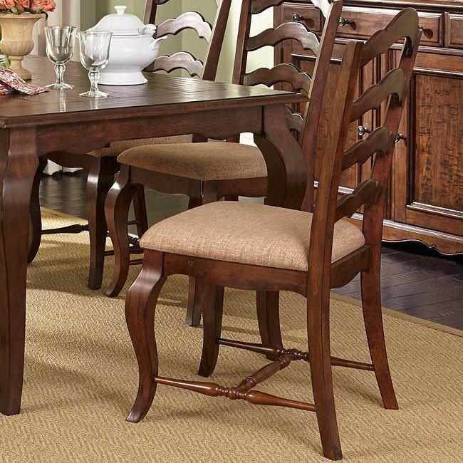 Liberty Furniture Dining Room Sets: Woodland Creek Dining Room Set Liberty Furniture
