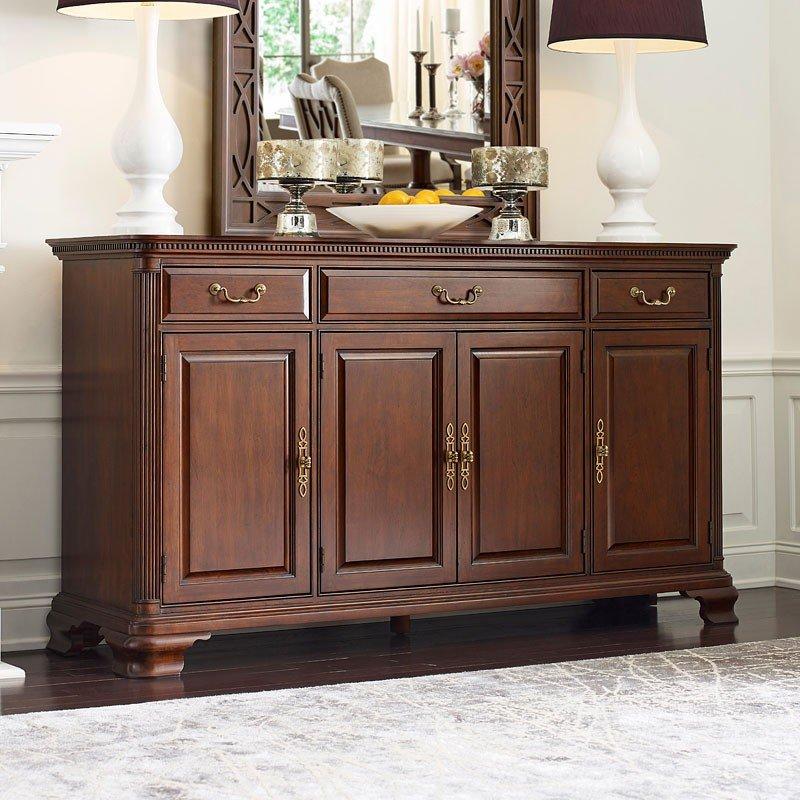Kincaid Dining Room: Hadleigh Oval Dining Room Set Kincaid Furniture