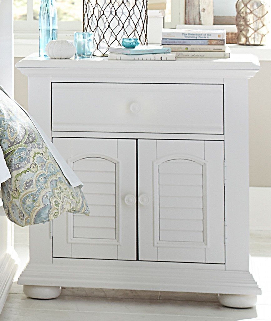 House Furniture Sets: Summer House I Storage Bedroom Set Liberty Furniture