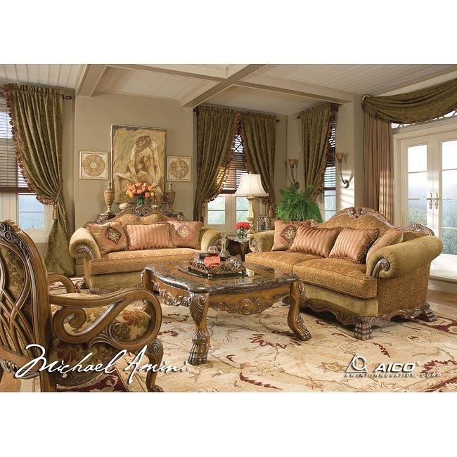 Eden living room set aico furniture 1 reviews furniture cart for Aico furniture living room set