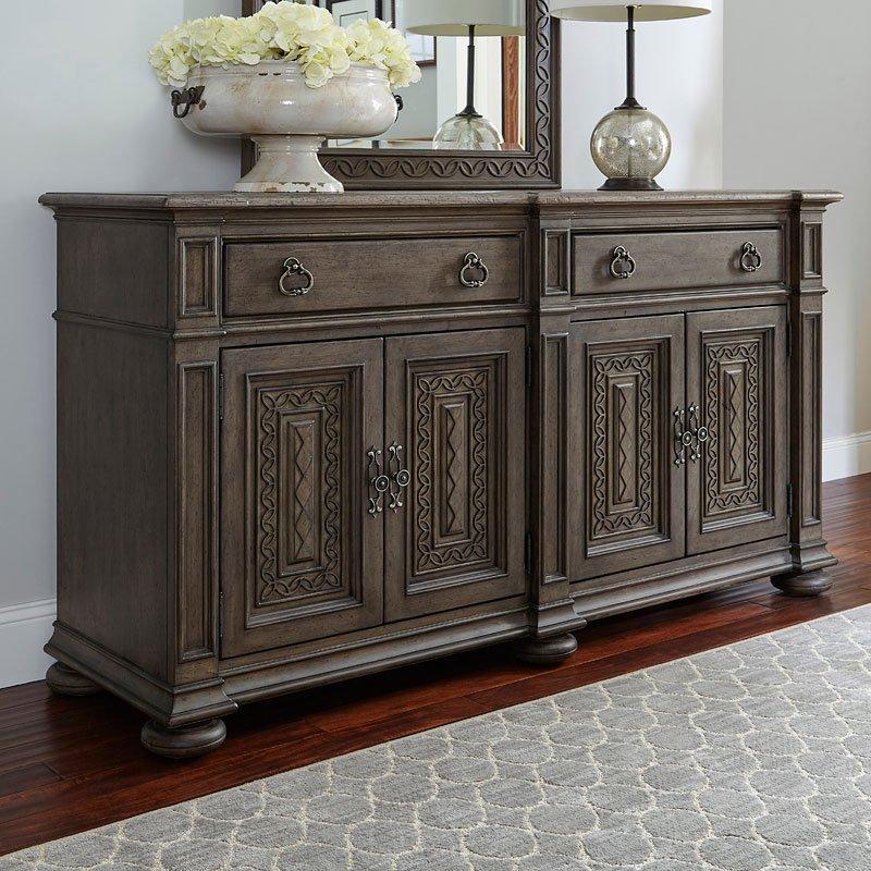Ashley Furniture In Macon Ga: Greyson Macon Sideboard Kincaid Furniture