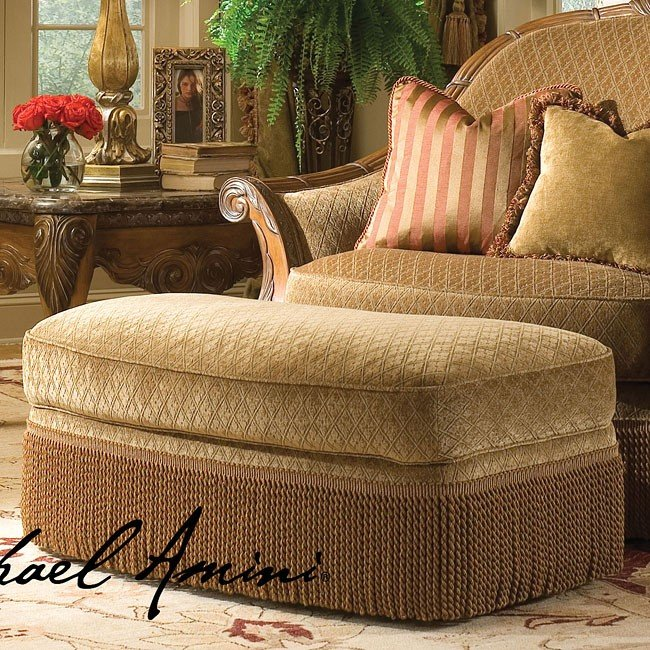 Eden Living Room Set Aico Furniture, 1 Reviews