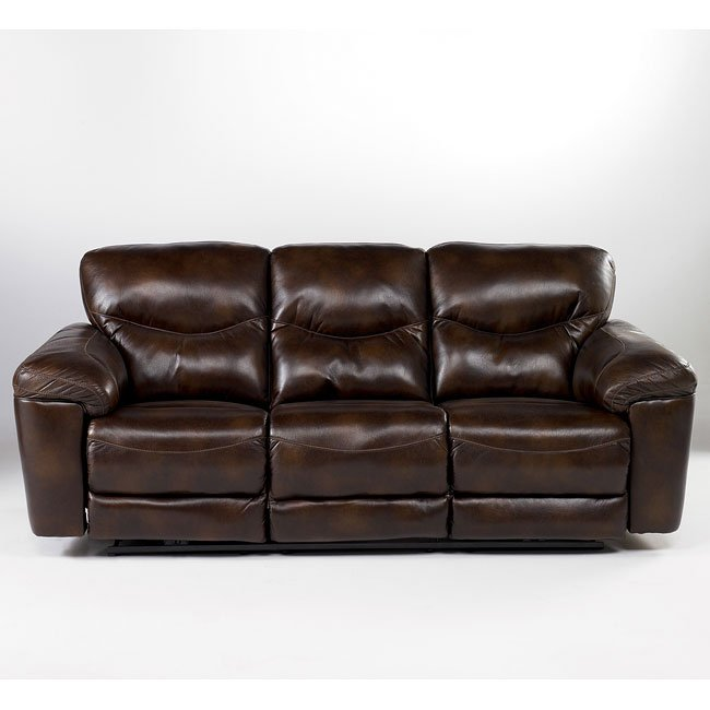 Colby - Harness Reclining Sofa w/ Power