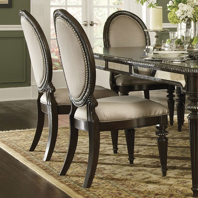 Reflexions Side Chair (Set of 2)