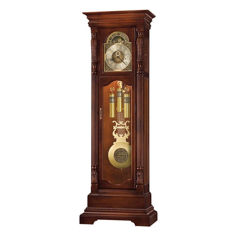 Elgin Floor Clock