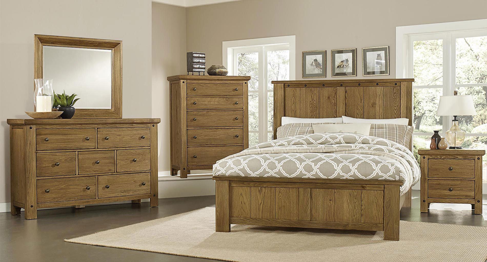 440 Bedroom Sets Oak Best