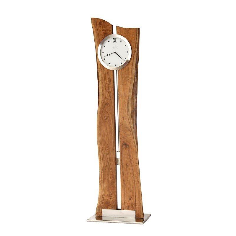 Otto Floor Clock Howard Miller Furniture Cart
