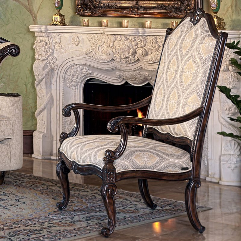Victoria Palace Living Room Set Aico Furniture Furniture