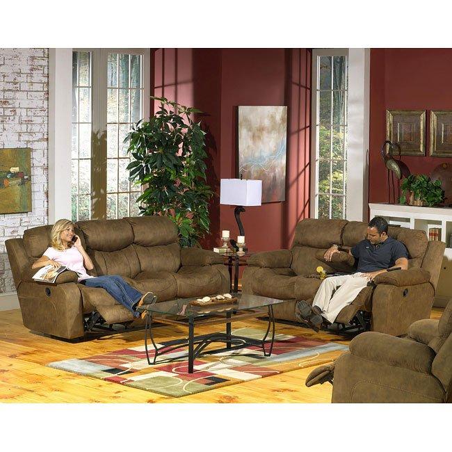 Merveilleux Frisco Power Reclining Living Room Set