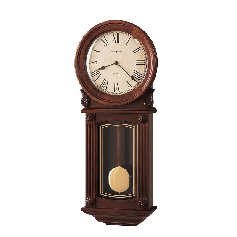 Howard miller bradley mantel clock