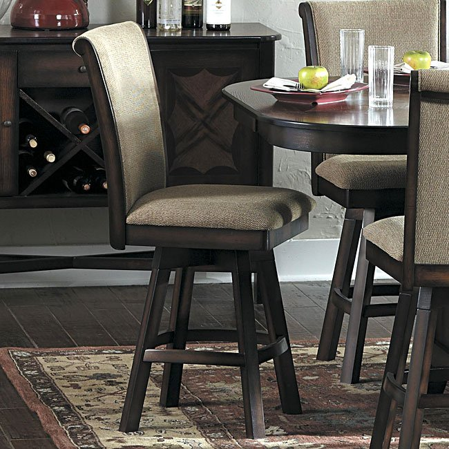 Counter Height Swivel Chairs Home Design Ideas