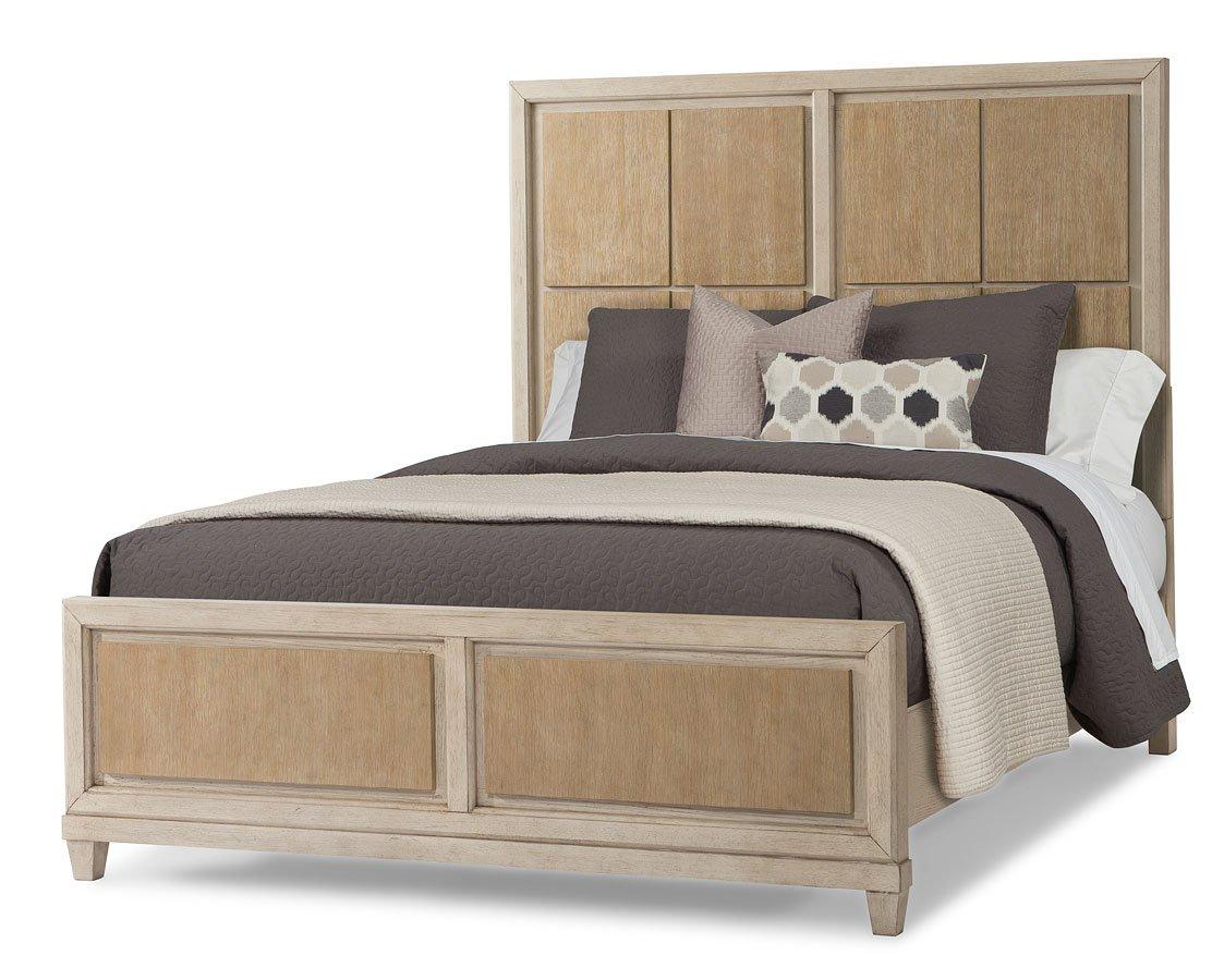 Monterey Panel Bedroom Set Klaussner | Furniture Cart