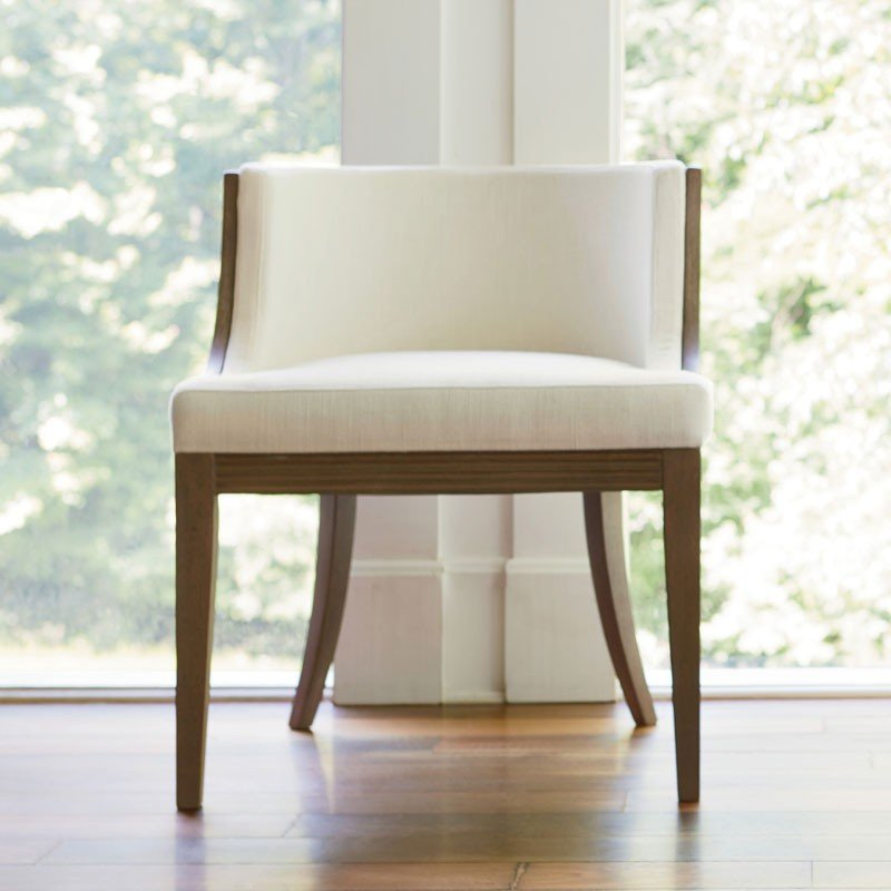 Synchronicity Barrel Chair