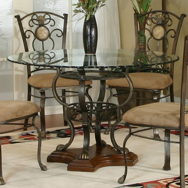 Allegro Round Dining Table