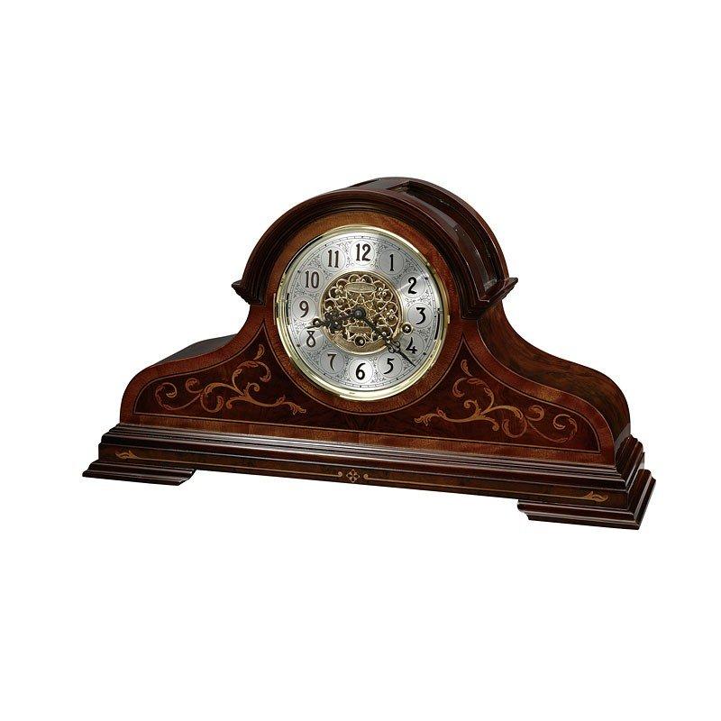 Bradley Limited Edition Mantel Clock